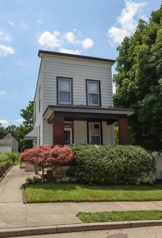 217 Cleveland Avenue, St Bernard, OH 45217 (#1668661) :: Century 21 Thacker & Associates, Inc.