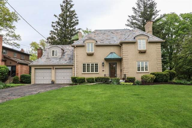 454 Oliver Road, Wyoming, OH 45215 (#1668666) :: The Chabris Group