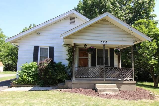 520 W Kemper Road, Springdale, OH 45246 (MLS #1668683) :: Apex Group