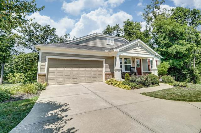 7177 Tressel Wood Drive, Green Twp, OH 45248 (#1668693) :: The Chabris Group