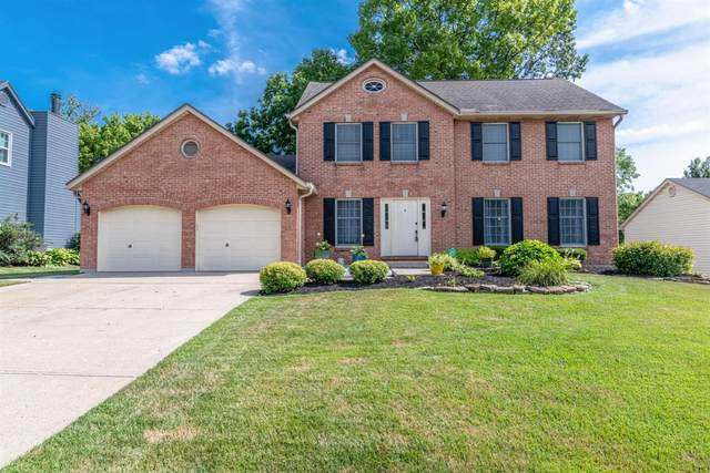 4508 Rosewood Court, Middletown, OH 45042 (#1668701) :: Century 21 Thacker & Associates, Inc.