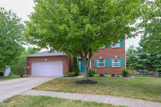5894 Windwood Court, Deerfield Twp., OH 45040 (#1668710) :: Century 21 Thacker & Associates, Inc.