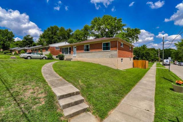 320 Riddle Road, Woodlawn, OH 45215 (#1668745) :: Century 21 Thacker & Associates, Inc.