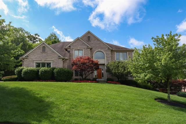 4367 Chidester Lane, Blue Ash, OH 45241 (#1668747) :: The Chabris Group