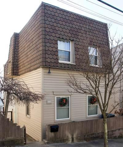 307 Klotter Avenue, Cincinnati, OH 45219 (#1668816) :: Century 21 Thacker & Associates, Inc.