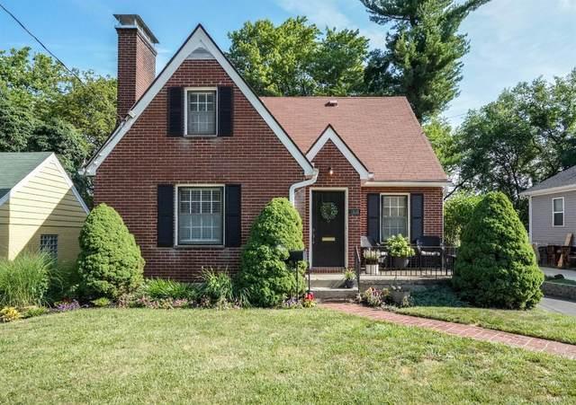 2520 Bremont Avenue, Golf Manor, OH 45237 (#1668821) :: Century 21 Thacker & Associates, Inc.