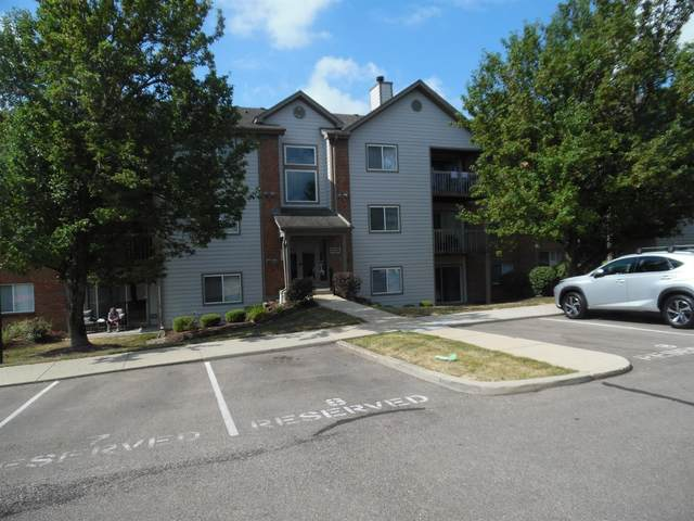 8945 Eagleview Drive #3, West Chester, OH 45069 (#1668867) :: Century 21 Thacker & Associates, Inc.