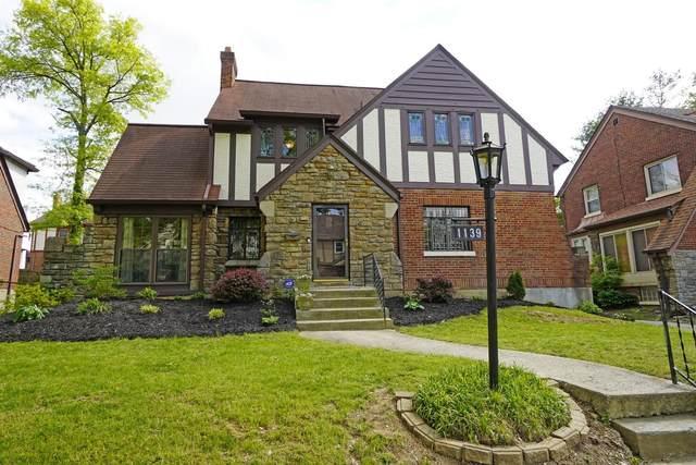 1139 Towanda Terrace, Cincinnati, OH 45216 (#1668878) :: Century 21 Thacker & Associates, Inc.
