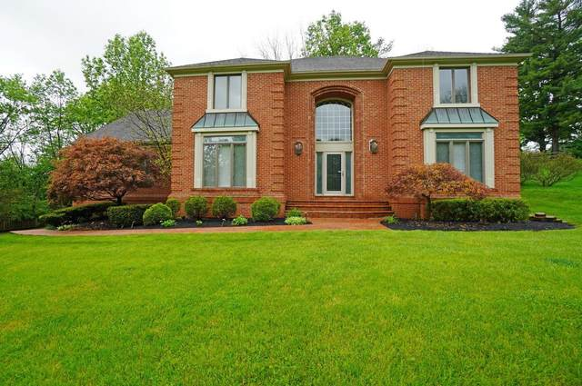 8449 Heritage Drive, Symmes Twp, OH 45249 (#1668886) :: The Chabris Group