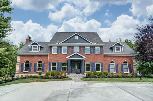 7607 Princeton Glendale Road, West Chester, OH 45011 (#1668898) :: Century 21 Thacker & Associates, Inc.