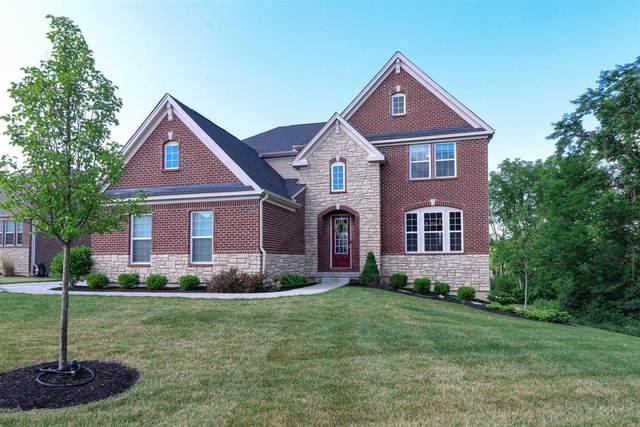 7053 Laurel Oaks Drive, West Chester, OH 45069 (MLS #1668922) :: Apex Group