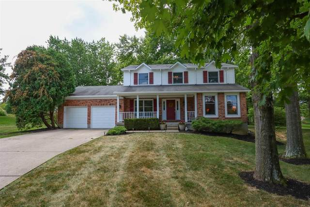 3306 Woodcrest Lane, Deerfield Twp., OH 45039 (#1668951) :: Century 21 Thacker & Associates, Inc.