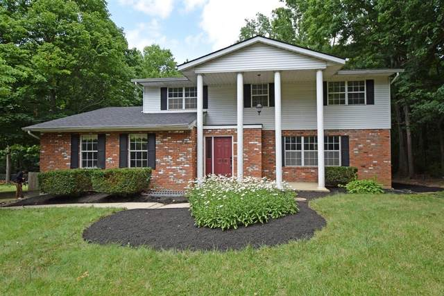 758 Story Drive, Fairfield, OH 45014 (#1668968) :: Century 21 Thacker & Associates, Inc.