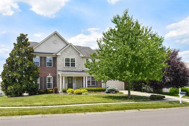 513 Laurelwood Drive, Cleves, OH 45002 (#1668974) :: The Chabris Group