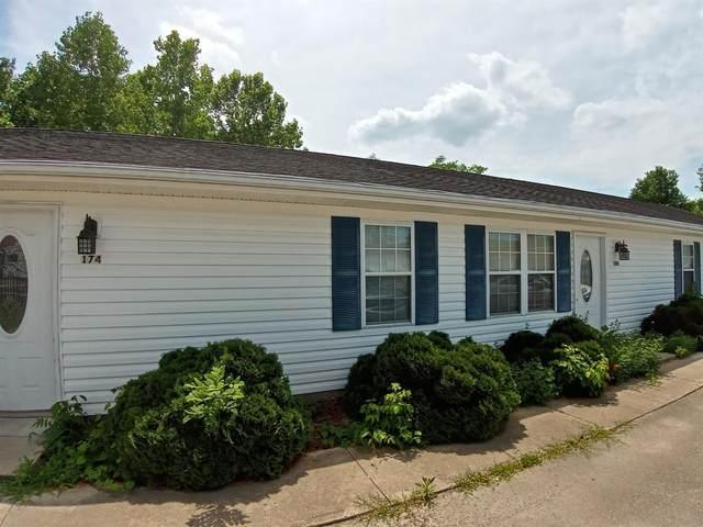 174 Main Street, Clarksville, OH 45113 (#1668986) :: Century 21 Thacker & Associates, Inc.