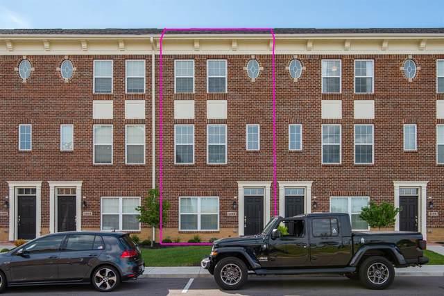 1104 Parklake Row, Springboro, OH 45066 (#1669019) :: Century 21 Thacker & Associates, Inc.