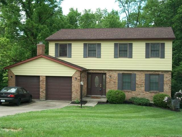 10555 Wellingwood Court, Springfield Twp., OH 45240 (#1669027) :: Century 21 Thacker & Associates, Inc.