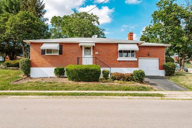 8701 Wicklow Avenue, Sycamore Twp, OH 45236 (#1669076) :: Century 21 Thacker & Associates, Inc.