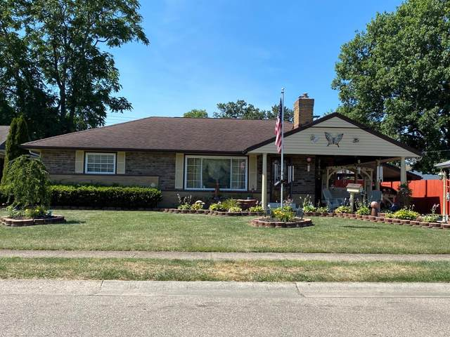 425 Andover Avenue, Hamilton, OH 45015 (#1669090) :: Century 21 Thacker & Associates, Inc.