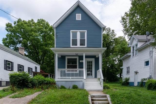 5412 Ravenna Street, Cincinnati, OH 45227 (#1669152) :: Century 21 Thacker & Associates, Inc.