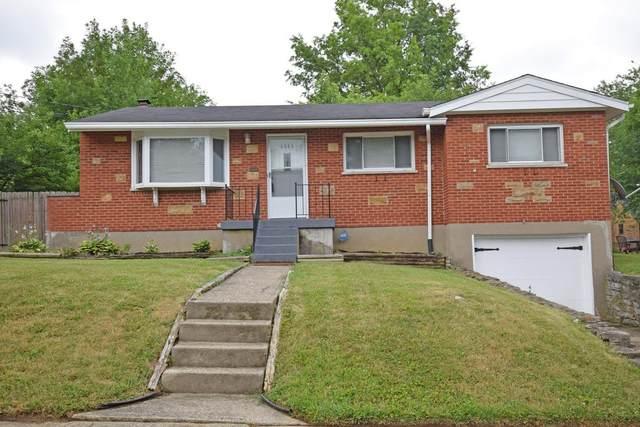 6840 Edmar Court, Springfield Twp., OH 45239 (MLS #1669154) :: Apex Group