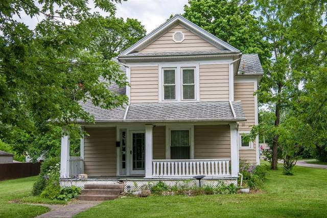 531 S Columbus Street, Xenia, OH 45385 (#1669156) :: Century 21 Thacker & Associates, Inc.