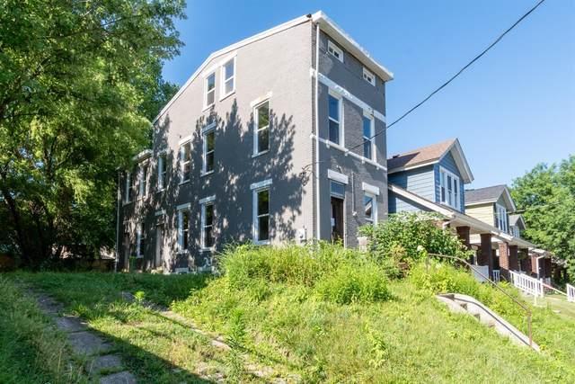 313 Mcclelland Avenue, St Bernard, OH 45217 (#1669158) :: Century 21 Thacker & Associates, Inc.