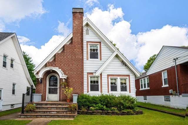 5554 Bosworth Place, Cincinnati, OH 45212 (#1669160) :: Century 21 Thacker & Associates, Inc.