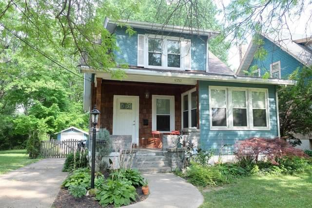 6232 Cary Avenue, Cincinnati, OH 45224 (#1669204) :: The Chabris Group