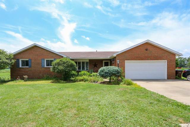 80 Silver Maple Court, Richland Twp, OH 45169 (#1669215) :: The Chabris Group