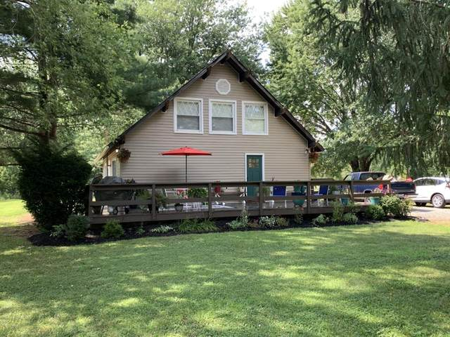 630 Manheim Drive, Perry Twp, OH 45118 (#1669221) :: The Chabris Group