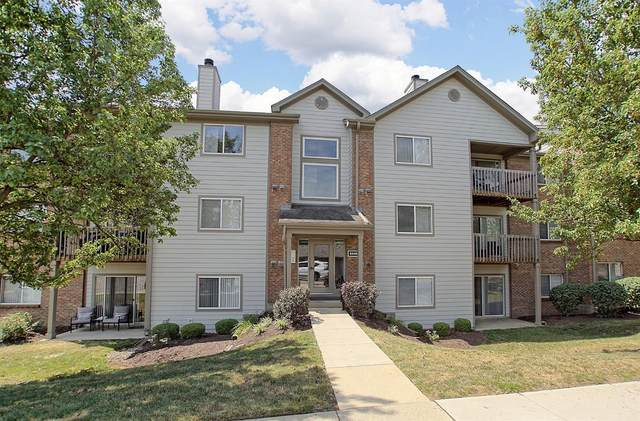 8945 Eagleview Drive #9, West Chester, OH 45069 (MLS #1669231) :: Apex Group