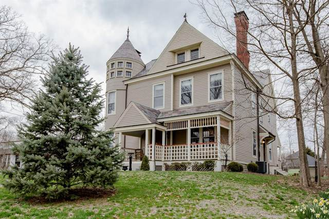 216 Wilmuth Avenue, Wyoming, OH 45215 (#1669247) :: The Chabris Group