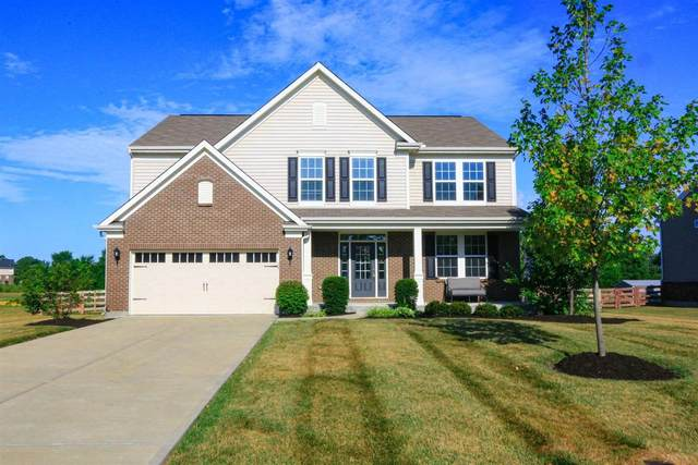 5149 Oak Forest Drive, Liberty Twp, OH 45044 (#1669249) :: The Chabris Group