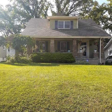 6417 Meis Avenue, North College Hill, OH 45224 (#1669255) :: Century 21 Thacker & Associates, Inc.