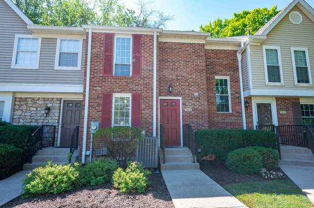10836 Lake Thames Drive, Sycamore Twp, OH 45242 (#1669268) :: The Chabris Group