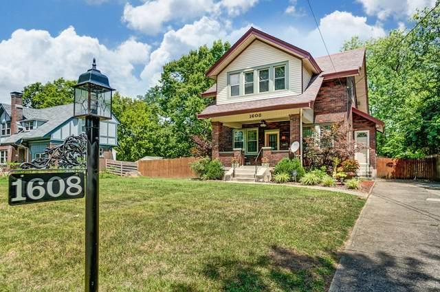 1608 Elizabeth Place, Cincinnati, OH 45237 (#1669306) :: Century 21 Thacker & Associates, Inc.