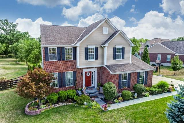 7159 Woodberry Drive, Fairfield Twp, OH 45011 (MLS #1669336) :: Apex Group