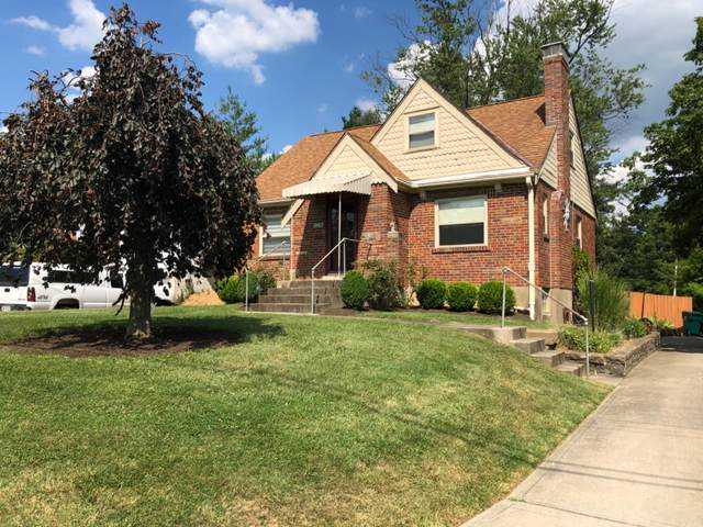 5336 Fox Road, Cincinnati, OH 45239 (#1669352) :: Century 21 Thacker & Associates, Inc.