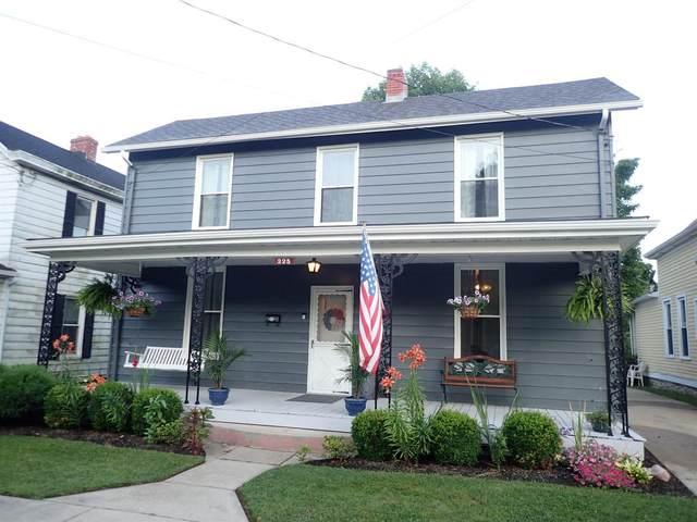 225 W Porter Street, Cleves, OH 45002 (#1669401) :: Century 21 Thacker & Associates, Inc.