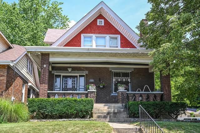 320 Washington Avenue, St Bernard, OH 45217 (#1669415) :: Century 21 Thacker & Associates, Inc.