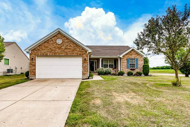 1811 Hunters Ridge Drive, Troy, OH 45373 (#1669418) :: Century 21 Thacker & Associates, Inc.