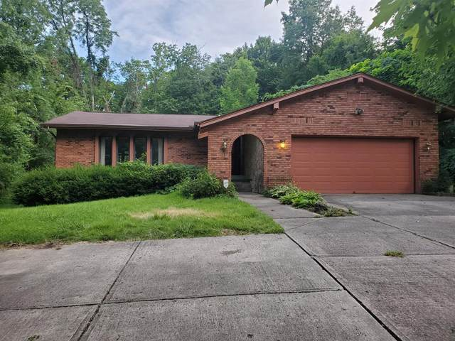 305 Riddle Road, Woodlawn, OH 45215 (#1669444) :: Century 21 Thacker & Associates, Inc.