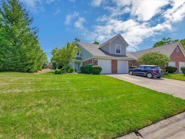 1127 Wittshire Lane, Anderson Twp, OH 45255 (MLS #1669485) :: Apex Group