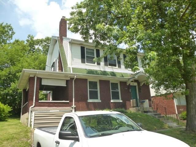 7239 Reading Road, Cincinnati, OH 45237 (#1669498) :: The Chabris Group