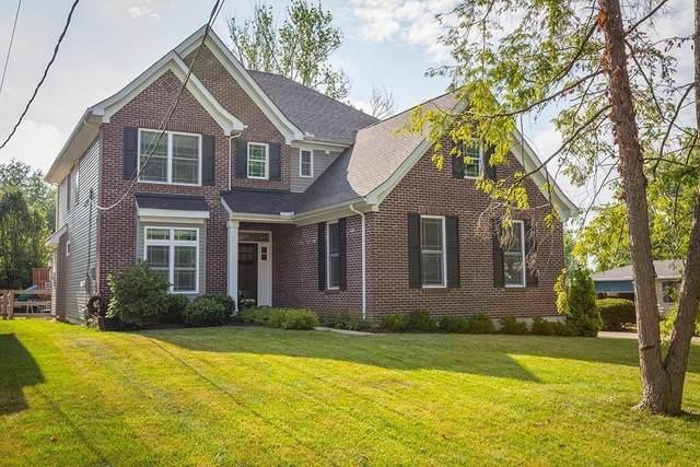 9500 West Avenue, Blue Ash, OH 45242 (#1669502) :: Century 21 Thacker & Associates, Inc.