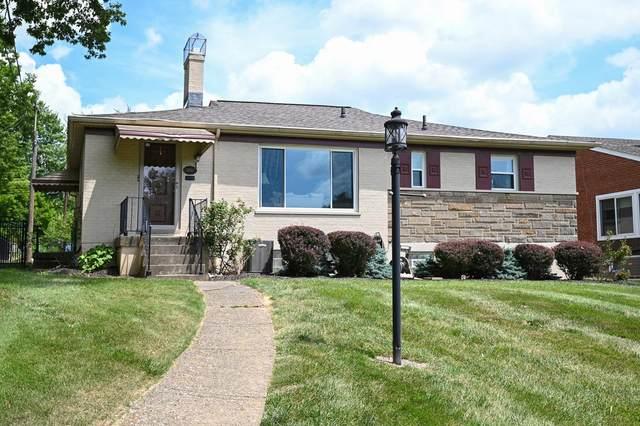 6750 Elbrook Avenue, Amberley, OH 45237 (#1669562) :: Century 21 Thacker & Associates, Inc.