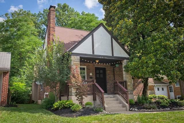 1610 Alcor Terrace, Cincinnati, OH 45230 (#1669568) :: Century 21 Thacker & Associates, Inc.