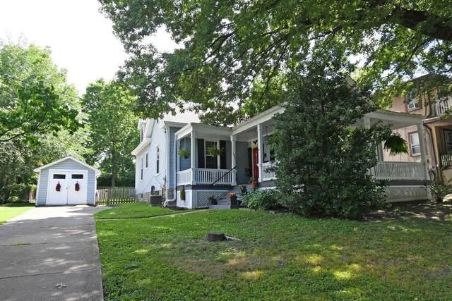 1623 Larch Ave, Cincinnati, OH 45224 (#1669570) :: The Chabris Group