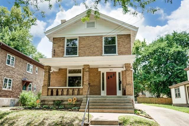 1217 Carolina Avenue, Cincinnati, OH 45237 (#1669573) :: Century 21 Thacker & Associates, Inc.